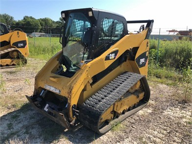 CATERPILLAR 289C2 For Sale - 21 Listings | MachineryTrader