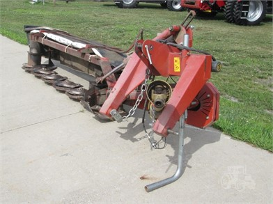 RHINO Disc Mowers For Sale - 4 Listings | TractorHouse com