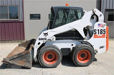 BOBCAT S185 For Sale In Minnesota - 33 Listings