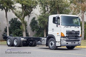 Truck Trailer & Bus News - Transport & Logistics News in