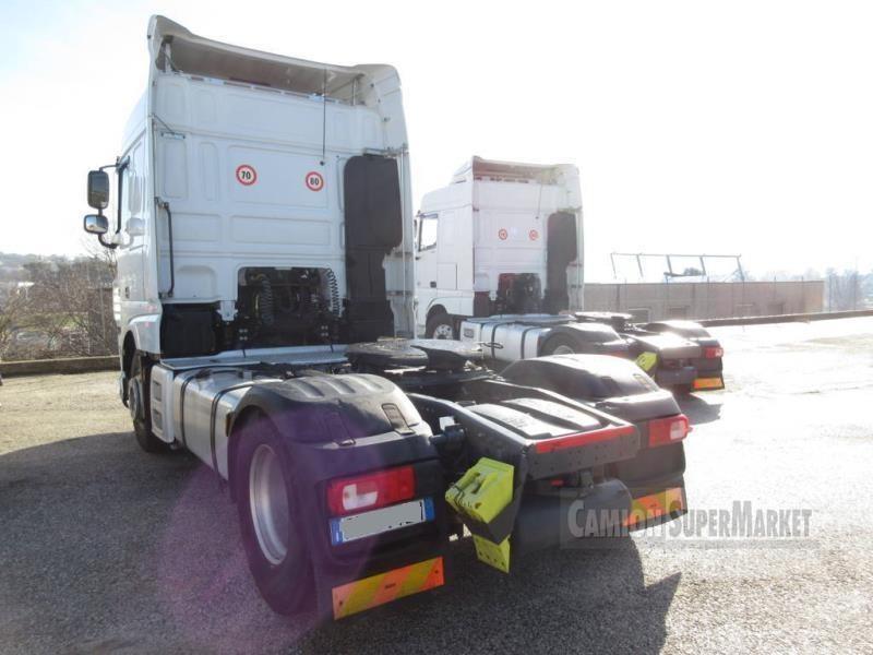 Daf XF440 used 2015 Lombardia