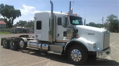 KENWORTH T800W Trucks For Sale - 28 Listings | TruckPaper