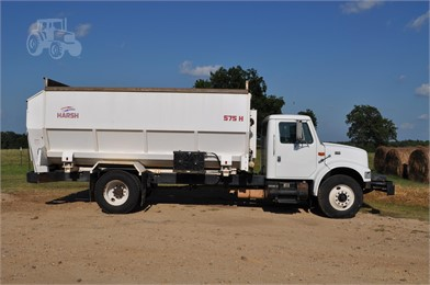 Feed/Mixer Wagon For Sale In Texas - 123 Listings