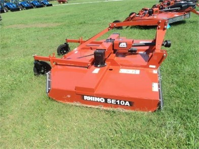 RHINO SE10A For Sale In Oklahoma - 1 Listings | TractorHouse
