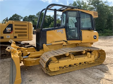 DEERE 700J LGP For Sale - 47 Listings   MachineryTrader com