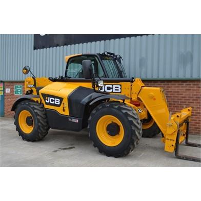 JCB 535-95 For Sale - 29 Listings | MachineryTrader.co.uk - Page 1 on