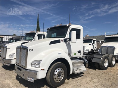KENWORTH T880 Trucks For Sale In California - 37 Listings