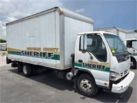 Broward Sheriffs Office 08/06/2019