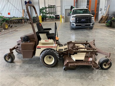 GRASSHOPPER Lawn Mowers For Sale In Wabash, Indiana - 77