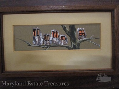 Framed Artwork Other Items For Sale 2 Listings