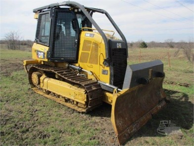 CATERPILLAR D4K2 XL For Sale In Texas - 4 Listings