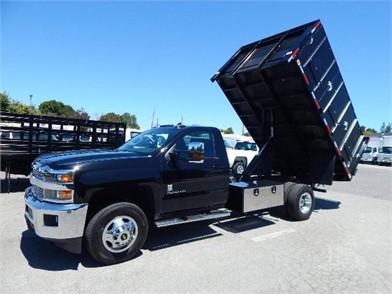CHEVROLET Dump Trucks For Sale - 28 Listings | TruckPaper
