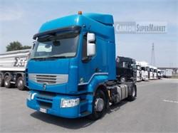 Renault Premium 460.18  Uzywany