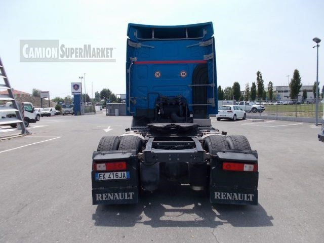 Renault PREMIUM 460.18 Uzywany 2012