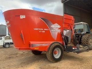 0 Kuhn VT168 - Farm Machinery for Sale