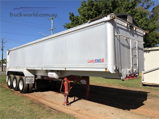 2010 Lusty Ems other Trailers for Sale