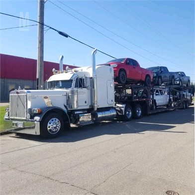 COTTRELL Open Car Carrier Trailers For Sale - 98 Listings