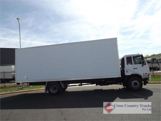 2010 UD PK10 Cross Country Trucks Pty Ltd - Trucks for Sale