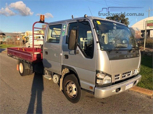 2007 Isuzu NPR - Trucks for Sale