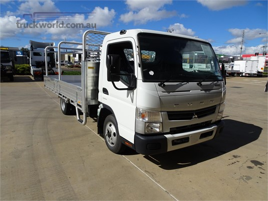 2019 Fuso Canter 515 Trucks for Sale