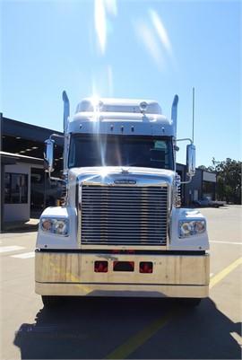 2018 Freightliner Coronado 114 Trucks for Sale