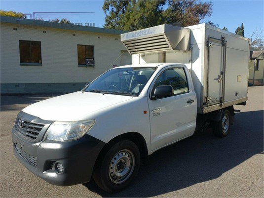 2012 Toyota other Trucks for Sale