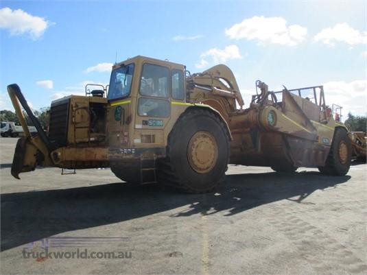 2005 Caterpillar 657E - Heavy Machinery for Sale