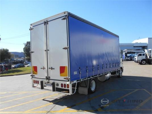 2013 Hino 500 Series 1426 FE Long Air City Hino - Trucks for Sale