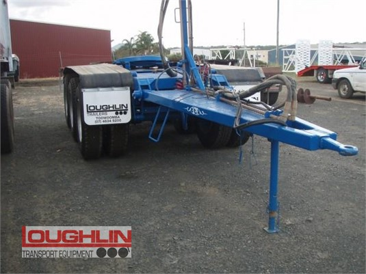 2010 Haulmark Dolly Loughlin Bros Transport Equipment - Trailers for Sale