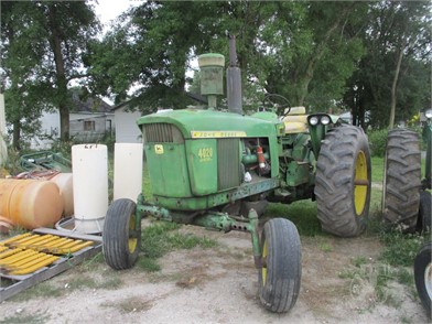 JOHN DEERE 4020 For Sale - 183 Listings | TractorHouse.com - Page 1 on