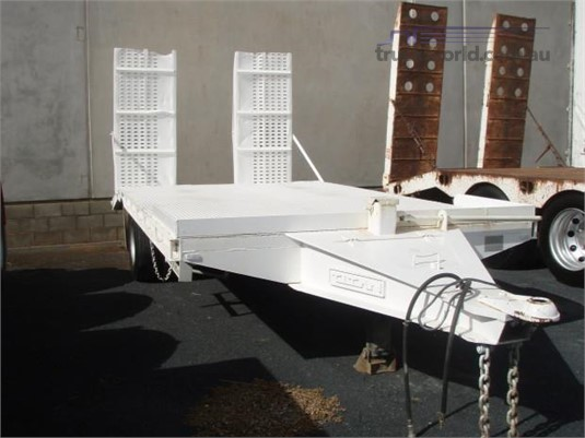 2019 Titan other Trailers for Sale