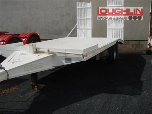 2019 Titan other Loughlin Bros Transport Equipment - Trailers for Sale
