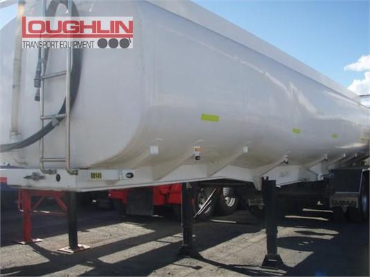 2018 Stonestar Tanker Trailer Loughlin Bros Transport Equipment - Trailers for Sale