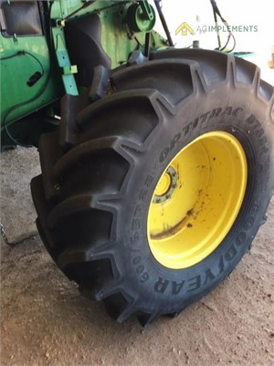 2009 John Deere 9870 STS Ag Implements - Farm Machinery for Sale