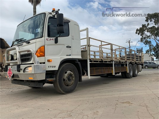 2013 Hino 500 Series 1728 GH - Trucks for Sale