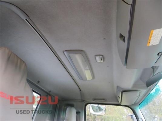 2012 Isuzu FXZ 1500 Long Used Isuzu Trucks - Trucks for Sale