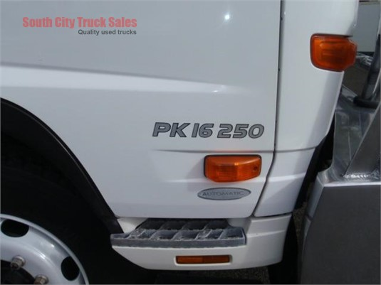 2011 Nissan Diesel UD PK250 South City Truck Sales - Trucks for Sale