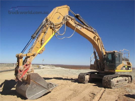 2008 Caterpillar 330DL - Heavy Machinery for Sale