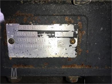 FULLER FRO16210C Partes Y Componentes De Camión Para La