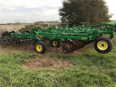 JOHN DEERE 2310 For Sale - 60 Listings | TractorHouse com