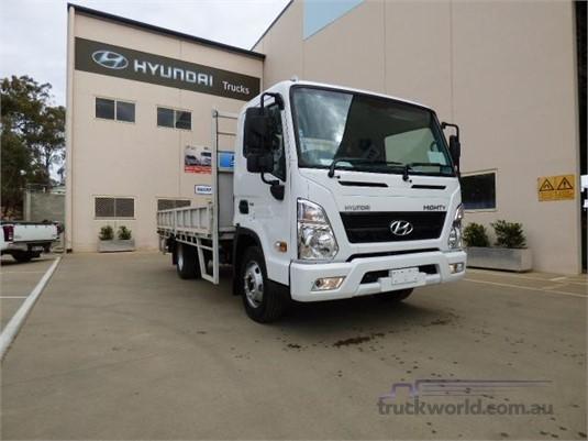 67 Gambar Mobil Hyundai Truk Terbaru