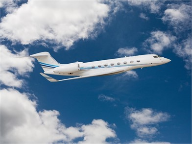 GULFSTREAM Aircraft For Sale - 182 Listings | Controller com
