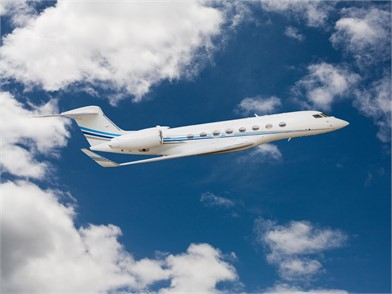GULFSTREAM Jet Aircraft For Sale - 182 Listings | Controller