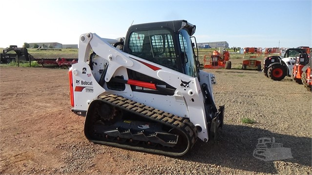 2018 BOBCAT T650 For Sale In Miles City, Montana