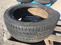 Tire - 245/45 R18