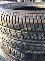 2 Tires