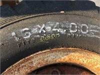 Pair of Tires