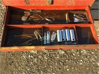 Tool Chest & Contents