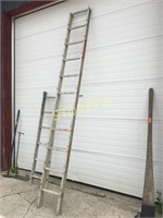 11' Ladder - as is