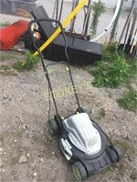Lawn Mower  - unknown condition